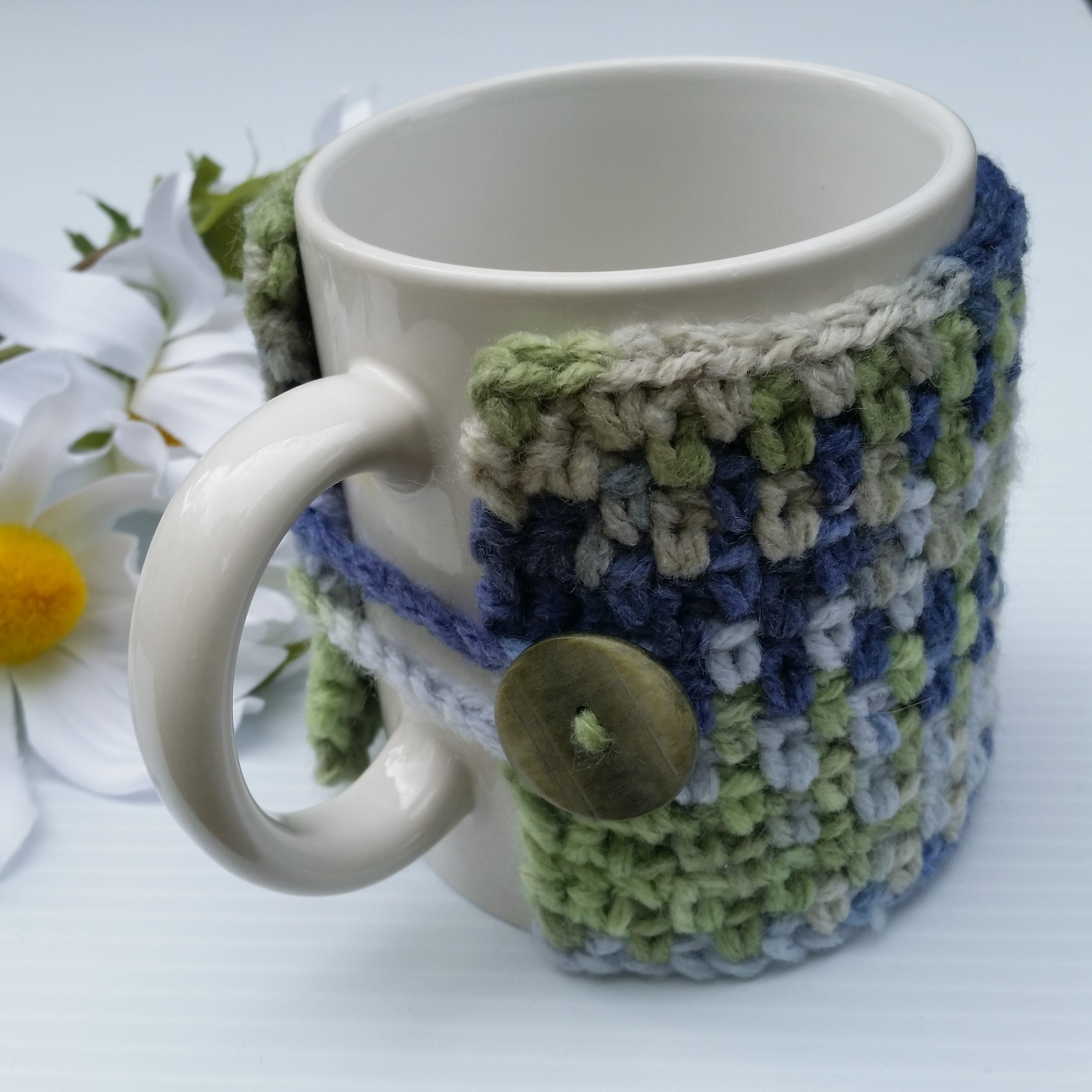 Quick as a Wink Holiday Gifts - 14 Free Crochet Patterns - Artsy ...